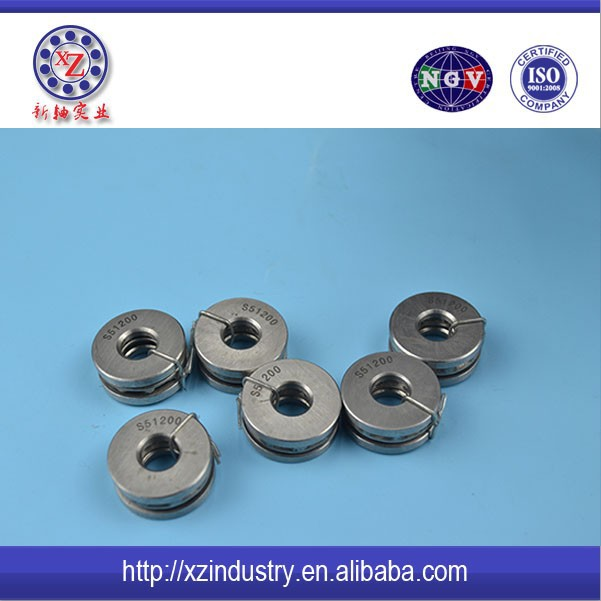 China Supplier Thrust Ball Bearings 51305 for mini hydroelectric generator