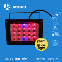 led grow light flood light, indoor led plant growing light for flower and vegetables