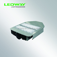 LEDWAY IP65 water-proof 100W IC Solution 100lm/W street led light for road