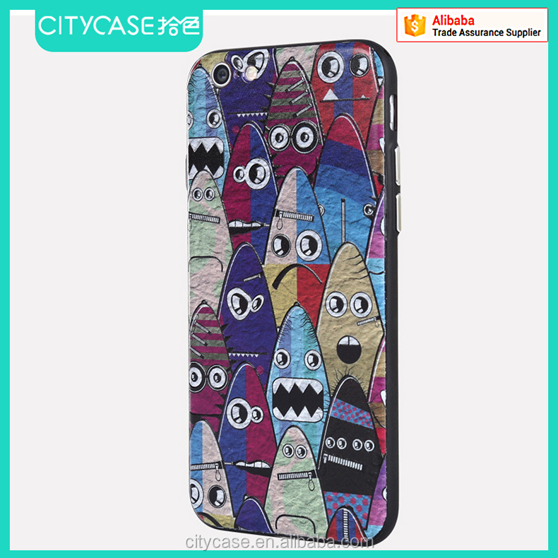 city&case 2016 new design universal water proof case for iPhone 6 6s