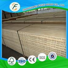 Building construction materials osha standard pine LVL38mmx225mmx3m/4m/5m/6m/ scaffold boards used for construction&real estate