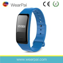 Android flashing ibeacon wholesale wristband price