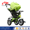 Cheap baby metal tricycle/three wheels bike for children/CE approved children trike