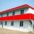 light steel frame and insulation sandwich panel villa housing