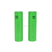 High drain battery ! 3.7V 2100mAh 18650 VTC4 battery cell use US18650VTC4 2100mAh 3.7V rechargeable battery for big mod