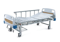 ICU bed manual hospital bed