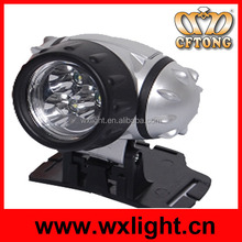 Convenient nichia 3 led headlamp dental/camry led headlight