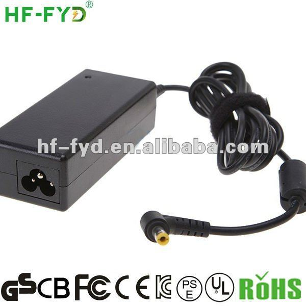 Factory 12V 7A 84W AC DC desktop power adapter