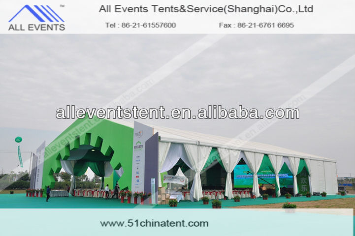 2013 Fashional Event Party Tent ,Wedding and Commercial Meeting Tent