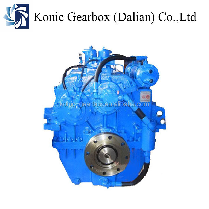 HCD1000 high speed Fada parsons Marine Gearbox in boat engine
