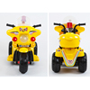 the best selling classic design 6V kid battery operated motorbike with music and working LED/kids motorcycle