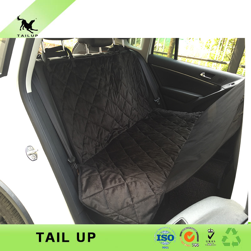 TAILUP High quality waterproof sofa cover design pet car seat cover