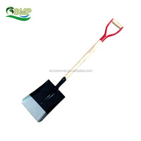 Chinese manufacturer supply different type snow shovel camping shovel