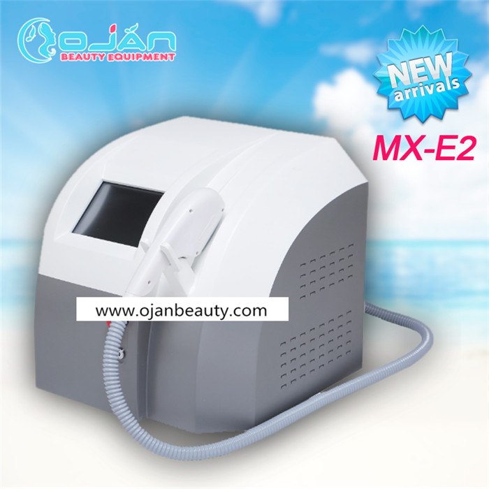 Beauty salon ipl hair removal MX-E2