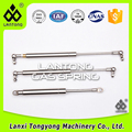 Stainless Steel Gas Spring Hot Sales Standard Size Spring Gas