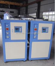 China chiller manufacture With R404a refrigerant Industrial Air chiller price list