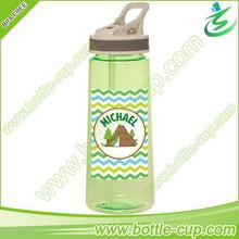 750ml trade assurance leak proof water bottle for kids in custom color