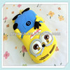 funny case for samsung galaxy s3 mini,case for sumsung galaxy S3mini shockproof china supplier
