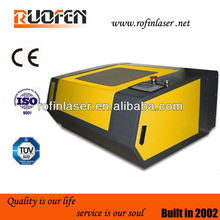 RFE-5030 roll to roll laser cutting machine