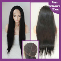 chinese virgin hair full lace wig