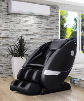 zero gravity luxury massage chair with Bluetooth