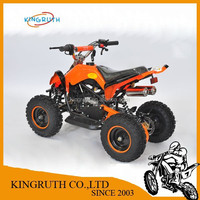 Mini Moto Atv Quad 4 Wheeler 49cc