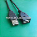 USB A Male to USB A Female Cable