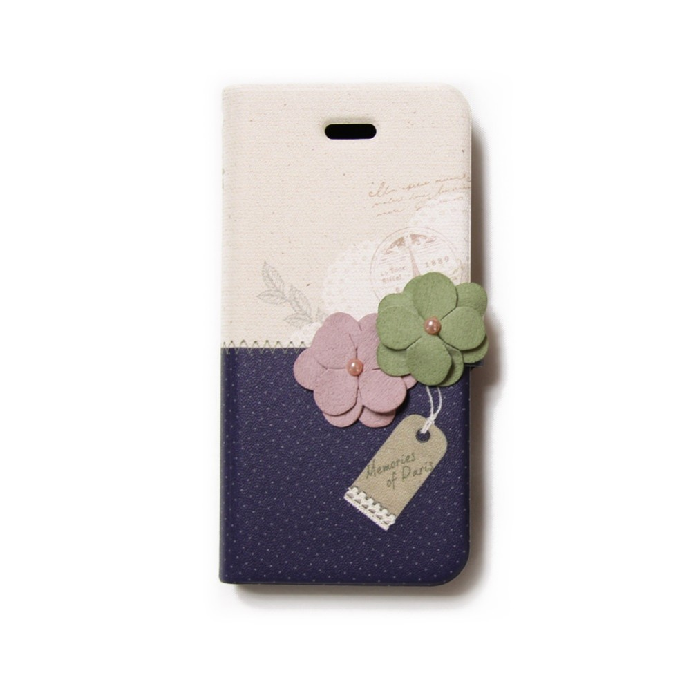 [HAPPY MORI] Mobile phone cases & Accessories