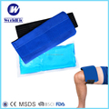 Flexible Gel Ice Pack with Wrap FDA certicicated