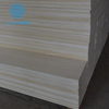 factory price paulownia solid wood panel for furnture components
