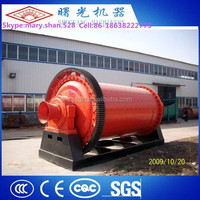 High safety and energy saving ceramic clay ball mill