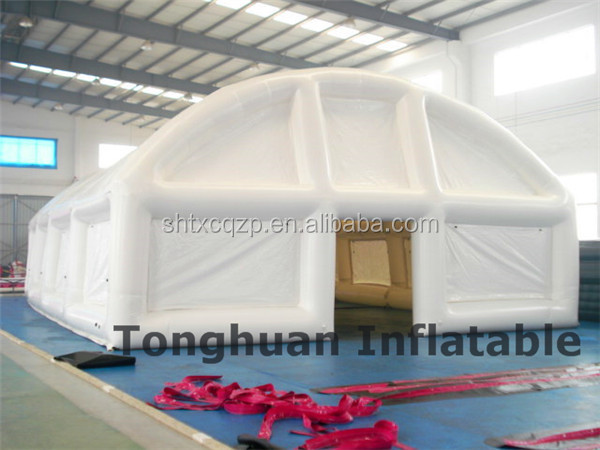 2016 giant inflatable tent for wedding and party sales