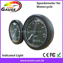 Speedometer for Scooter,Two Wheel Moving Chair, Support Over Speed Warning