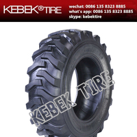 Chinese 18.4-38 Rear Tractor Tire Factory