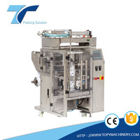 laminated or PE film Packaging Type and Automatic Liquid Application Mineral Water Packing Machine