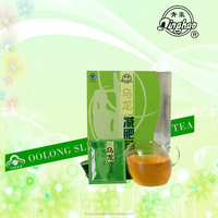Manufacture Supply Chinese Medicine Cleanse Tea