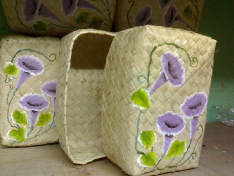 HANDICRAFT MINI BOX