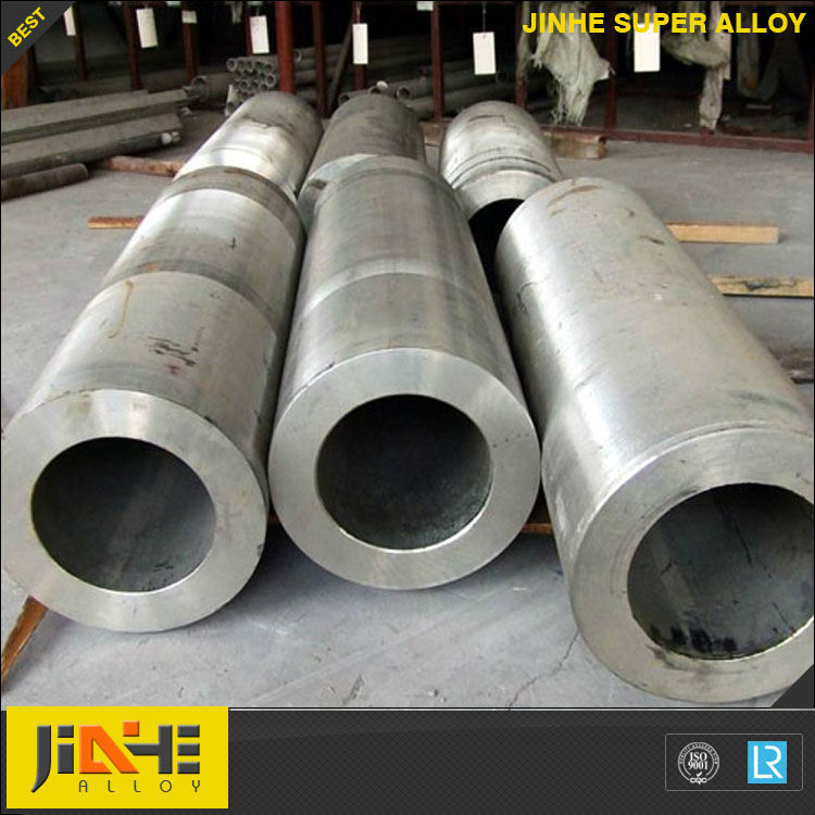 hastelloy alloy x pipe/tube welded