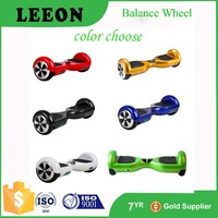 Fashionable 2 wheel smart balance electric scooter smart balance wheel cheap for sale