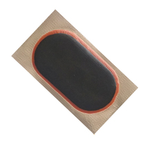 Inner tube repair cold patch