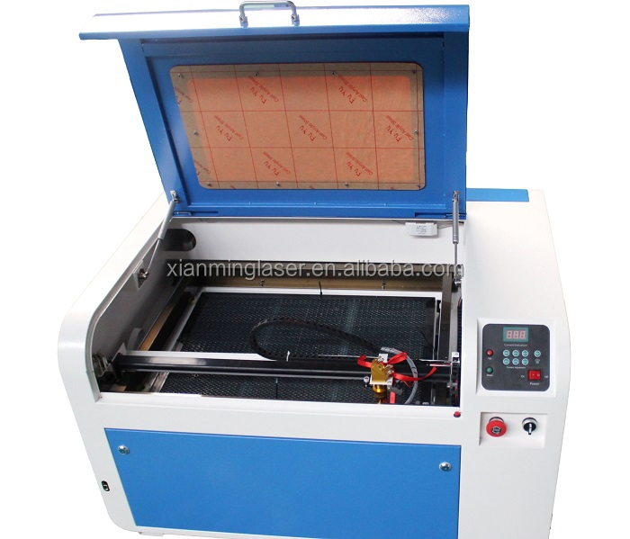 sheet metal working laser cutting machine