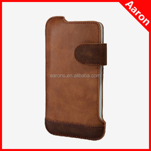 leather Case for Blackberry Z30 Pouch Case Cover