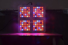 2015 new Super power double spectrum 700w led grow light flower veg led grow light including UV IR , red blue white LED colors.