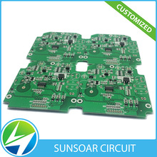 OEM PCBA &PCB Production/SMT,AI,DIP