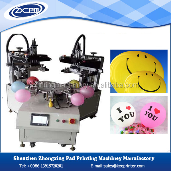 Automatic Balloon printing machine for sale price