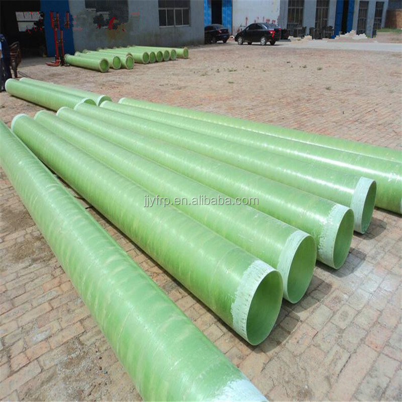 Best Selling Underground Heavy Pressure FRP GRP GRE Pipe