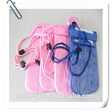 pvc mobile phone holders