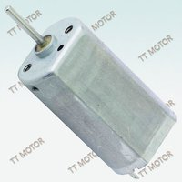 TFF-140SH DC motor for electric vehicle