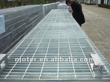 Floor drain galvanized steel grating