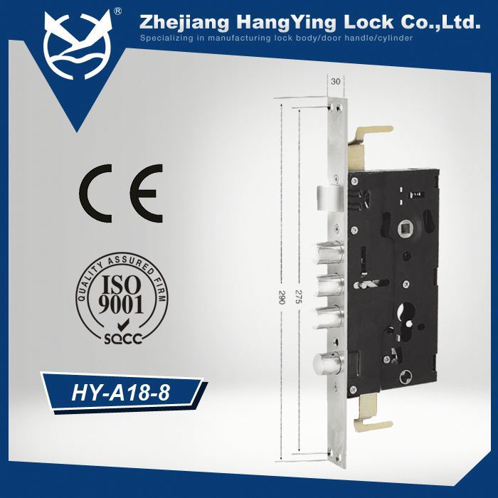 Cheap Prices!!! High Sercurity CE Certificated bio fingerprint lock